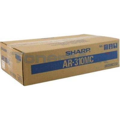 SHARP AR257 ARM317 MC UNIT